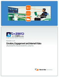 Emotion, Engagement, and Internet Video